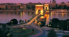 Budimpešta – 1 noćenje / autobusom